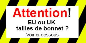 EU ou UK bonnets
