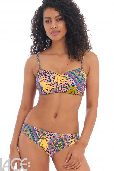 Freya Swim - Cala Fiesta Bikini Bandeau BH E-I Cup