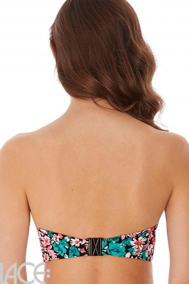 Freya Swim - Water Meadow Bikini Bandeau BH F-I Cup