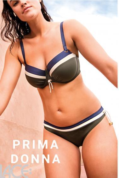 PrimaDonna Swim - Ocean Drive  Bikini Bandeau BH D-G Cup