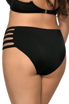 Ava - Bikini Taillenslip - High Leg - Ava Swim 01