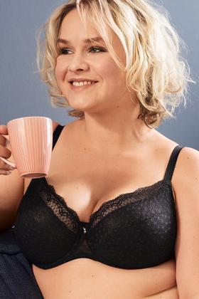 Ulla - Josy Balconette-BH H-L Cup