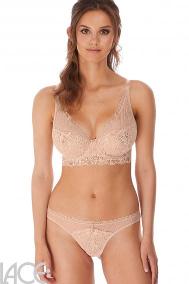 Freya Lingerie - Expression Bralette F-I Cup