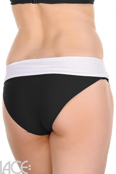 LACE Lingerie - Strandholm Bikini Slip - Umschlagbar