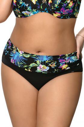 Ava - Bikini Taillenslip - Ava Swim 11