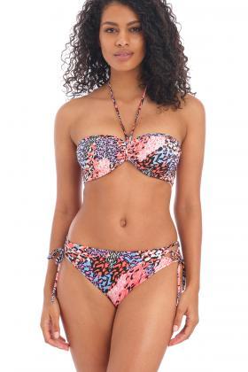 Freya Swim - Serengeti Bikini Bandeau BH F-I Cup