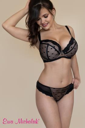 Ewa Michalak - Push-up-BH F-J Cup - Ewa Michalak 1588