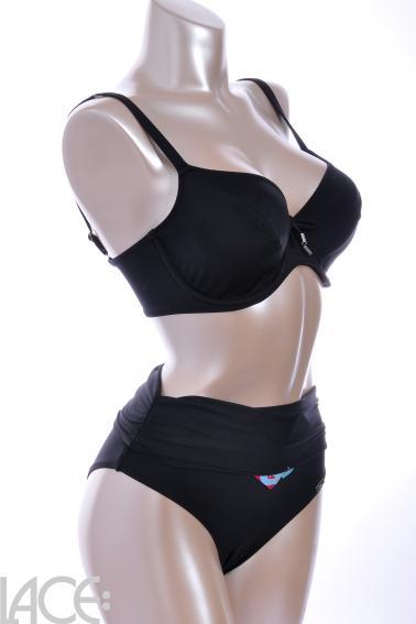 Ava - Bikini-BH Tiefes Dekolleté F-J Cup - Ava Swim 01