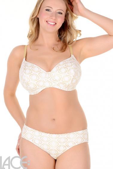 LACE Lingerie - Marielyst Bikini Rio Slip