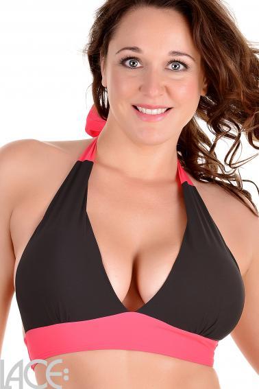 LACE Lingerie - Strandholm Bikini BH Halter