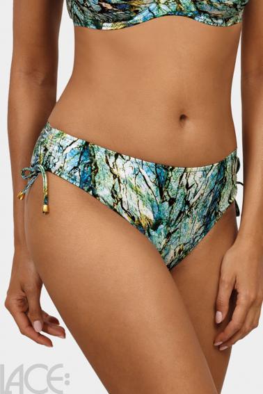 Ewa Bien - Bikini Rio Slip - Regulierbar - Ewa Bien Swim 03
