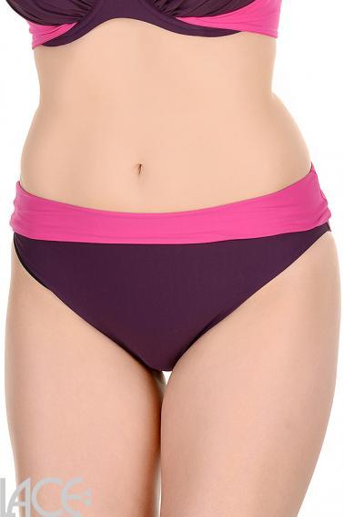 LACE Lingerie - Lilleholm Bikini Slip - Umschlagbar