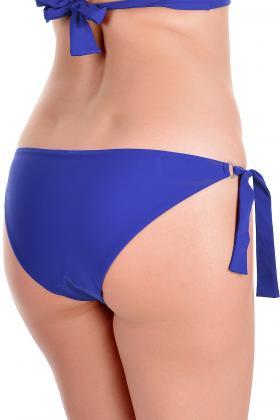 LACE Lingerie - Dueodde Bikini Slip zum Schnüren
