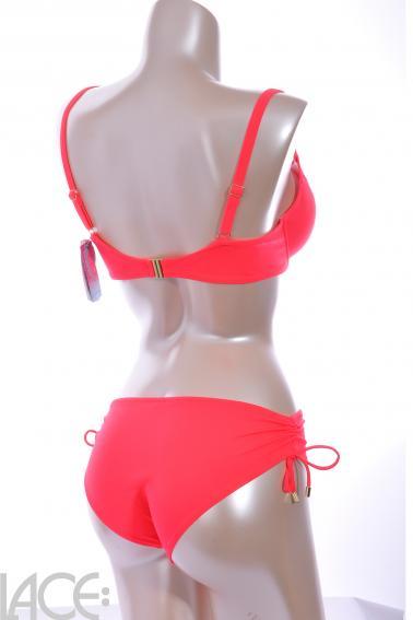 Ava - Bikini Taillenslip - Regulierbar - Ava Swim 01