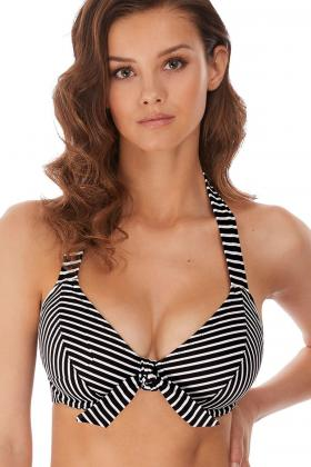 Freya Swim - Beach Hut Bikini-BH Tiefes Dekolleté E-J Cup