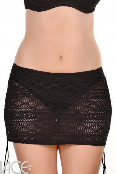 Freya Swim - Sundance Bikini Slip mit Rock