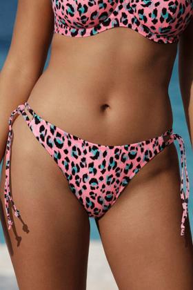 Freya Swim - Cala Fiesta Bikini Slip zum Schnüren