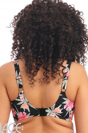 Elomi - Dark Tropics Bikini Bandeau BH G-K Cup