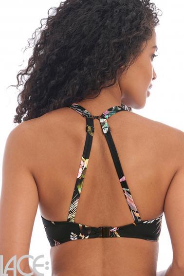 Freya Swim - Tahiti Nights Bikini-BH Tiefes Dekolleté I-M Cup