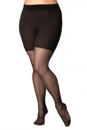 Falke - Beauty Plus 20 Strumpfhose - für kurze Beine