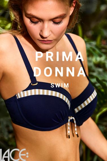 PrimaDonna Swim - Ocean Mood Bikini Bandeau BH D-H Cup