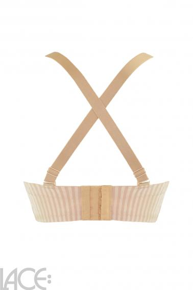 Curvy Kate - Luxe Trägerloser BH G-M Cup