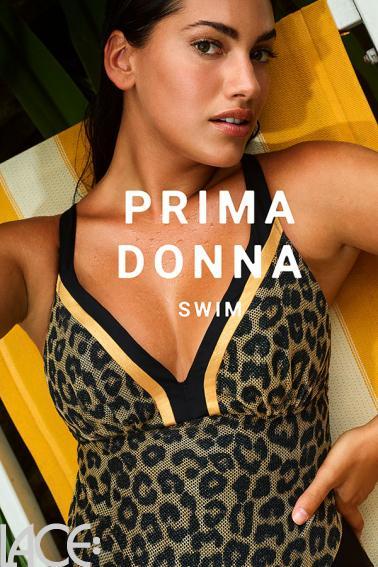 PrimaDonna Swim - Kiribati Badeanzug - mit Shaping-Effekt - D-G Cup