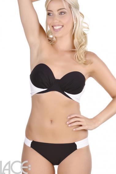 LACE Lingerie - Strandholm Bikini Bandeau BH E-G Cup