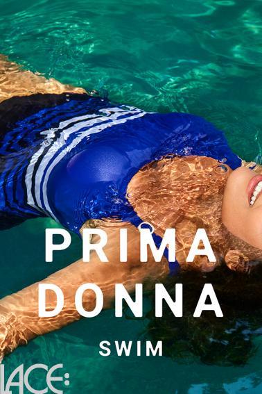 PrimaDonna Swim - Polynesia Badeanzug ohne Bügel E-G Cup