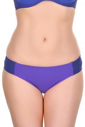 LACE Lingerie - Katholm Bikini Rio Slip - drapiert