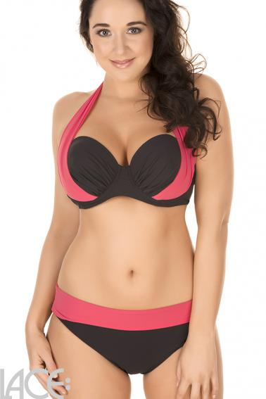 LACE Lingerie - Strandholm Bikini Bandeau BH D-G Cup