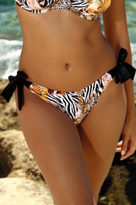 Ewa Bien - Bikini Slip zum Schnüren - Ewa Bien Swim 01
