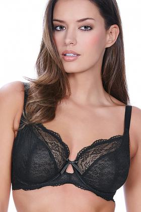 Freya Lingerie - Fancies Dekolleté-BH F-I Cup