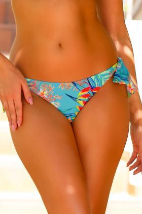 Volin - Bikini Slip zum Schnüren - Volin 11