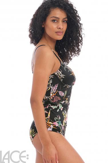Freya Swim - Tahiti Nights Tankini Top E-L Cup