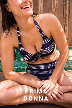 PrimaDonna Swim - Mogador Bikini-BH Tiefes Dekolleté D-G Cup