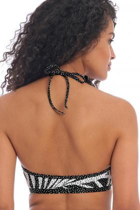 Freya Swim - Gemini Palm Bikini-BH Triangle E-H Cup