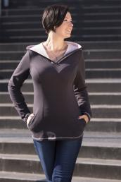 Biu Biu - Oleta Top long sleeves