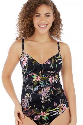 Freya Swim - Tahiti Nights Tankini Top E-L Cup