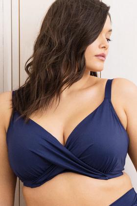 Elomi - Magnetic Bikini-BH Tiefes Dekolleté I-N Cup
