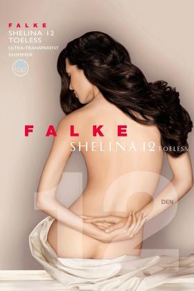 Falke - Shelina Zehenfreie Strumpfhose