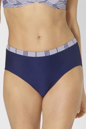 Triumph - Summer Waves Bikini Taillenslip