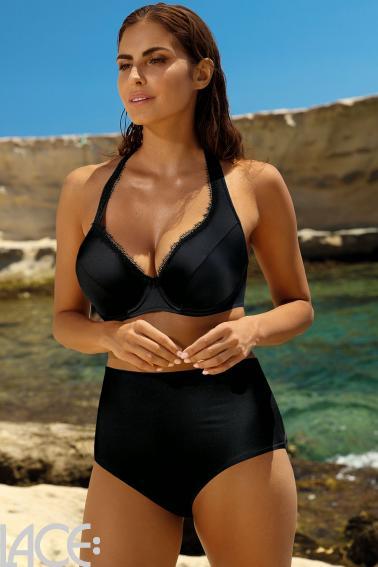 Ewa Bien - Bikini-BH Halterneck D-H Cup - Ewa Bien Swim 02