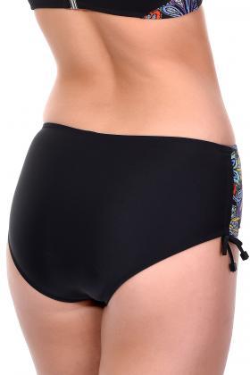 Nessa - Bikini Taillenslip - Regulierbar - Nessa Swim 02