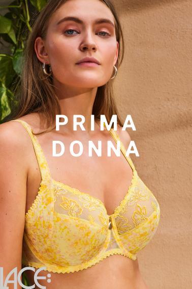 PrimaDonna Lingerie - Wild Flower BH D-H Cup