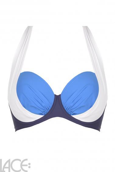 LACE Lingerie - Solholm Bikini Bandeau BH D-G Cup