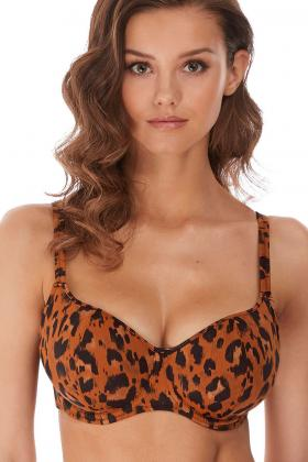 Freya Swim - Roar Instinct  Bikini Push-up-BH F-L Cup