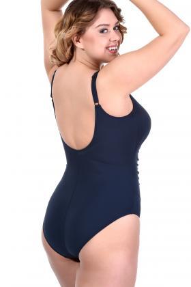 Sunflair - Californian blue Badeanzug ohne Bügel E-G Cup
