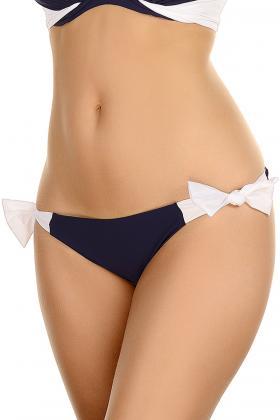 LACE Lingerie - Solholm Bikini Slip zum Schnüren