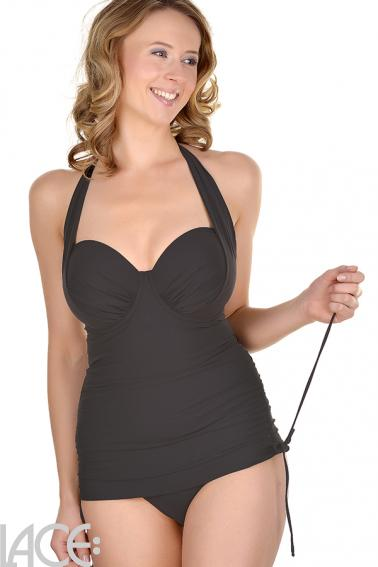 LACE Lingerie - Dueodde Tankini Top D-G Cup